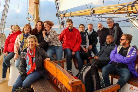 jeune-et-rand-ocean-corsaire-de-retz-un accueil personnalisé