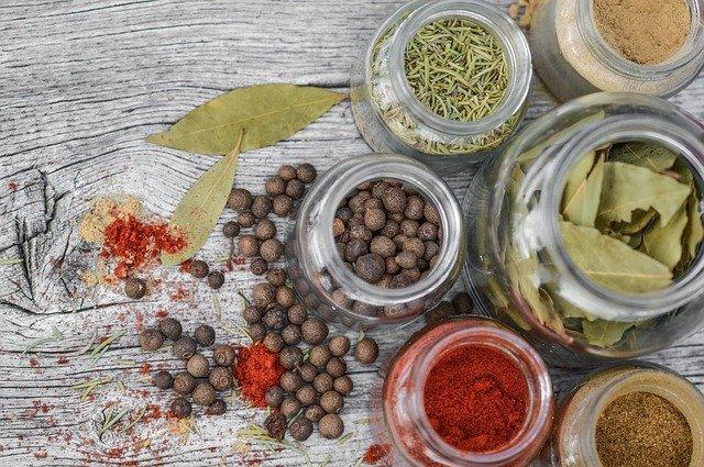 Activité Atelier à la découverte des épices